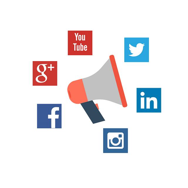 Sociala medier och marknadsföring på sociala medier